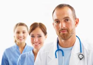 Equipo clínico del Instituto Nacional de Adelgazamiento y Salud