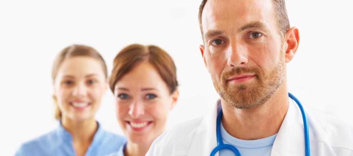 El equipo clínico del Instituto de Adelgazamiento y Salud